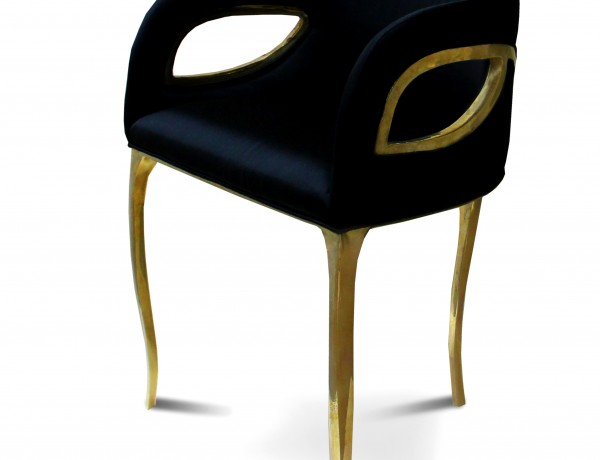 chairs for dining room 10 Chairs for Dining Room Ideas 10 modern dining room chairs  11 600x460