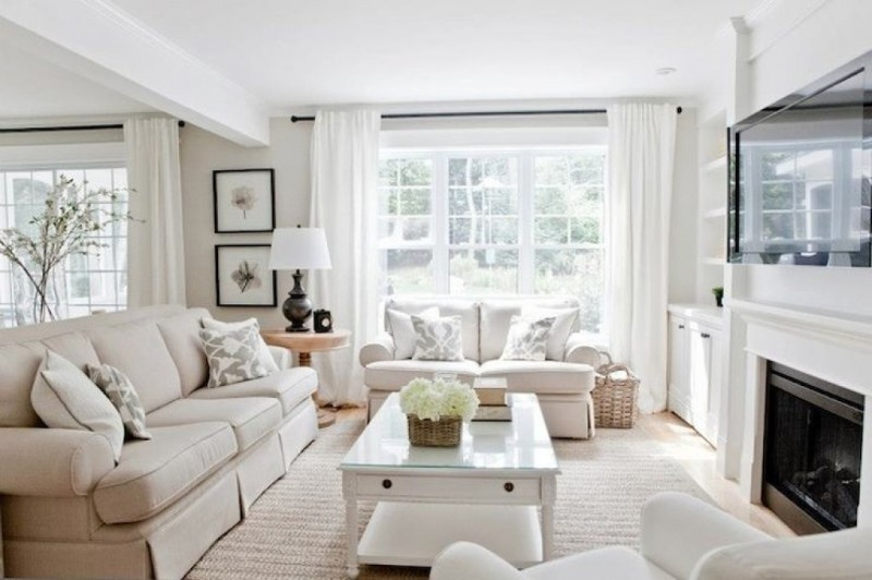 10 Cosy Living Room Ideas for Your Home Decoration