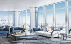 10 great living room projects by david collins 10 great living room projects by David Collins David collins project The charles apartment in manhattan 2 240x150