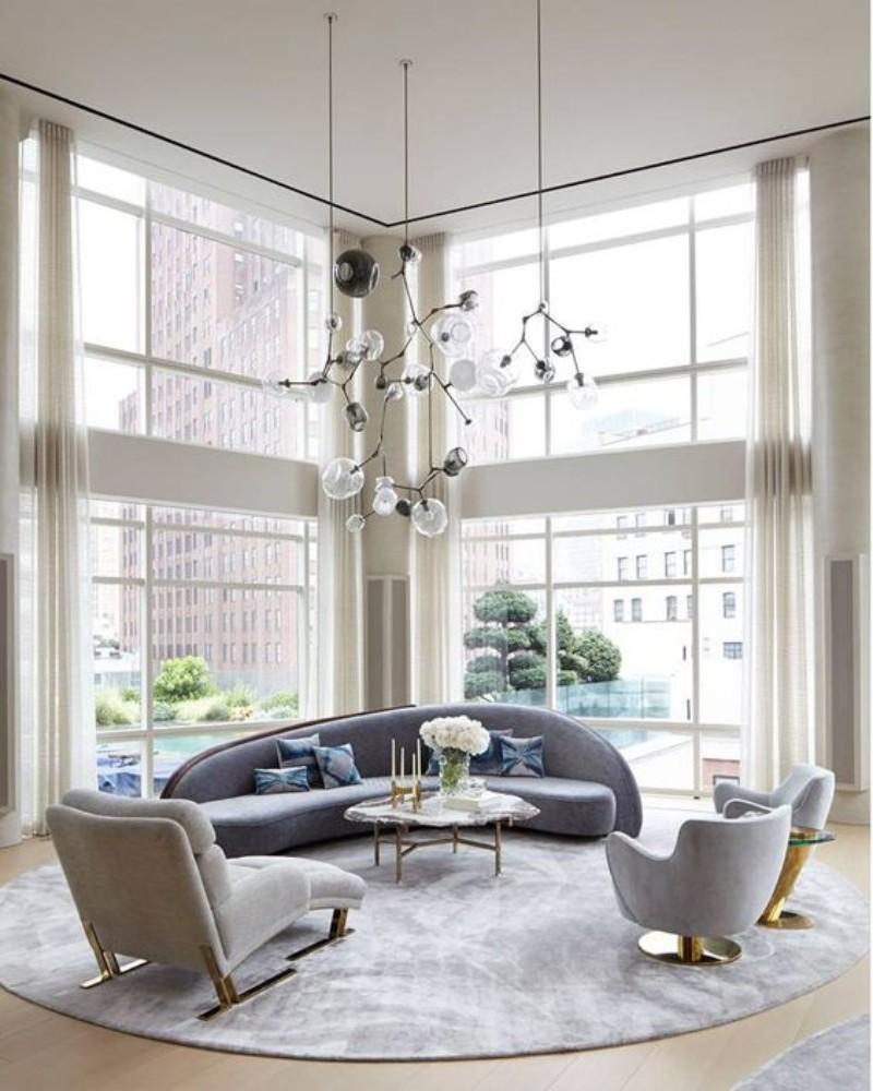 10 Inspiring modern living room decoration for your home modern living room 10 Inspiring Modern Living Room Decoration for Your Home Inspiring modern living room decoration 2