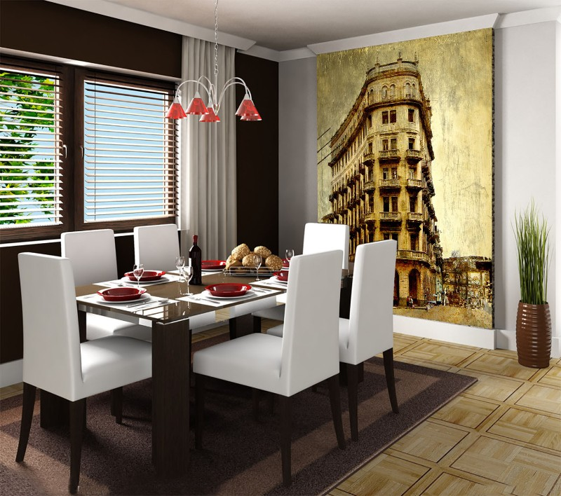 Traditional Dining Room Decoration Ideas traditional dining room Traditional Dining Room Decoration Ideas Traditional Dining Room Ideas 3