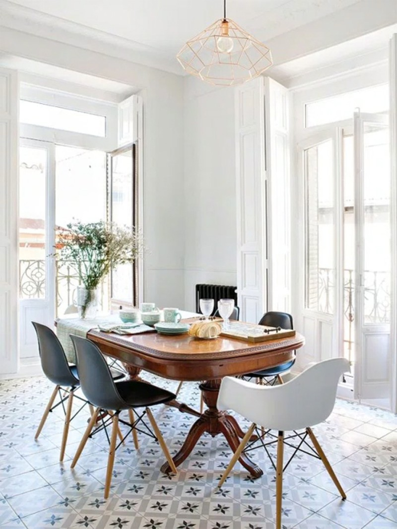 Traditional Dining Room Decoration Ideas traditional dining room Traditional Dining Room Decoration Ideas Traditional Dining Room Ideas 4