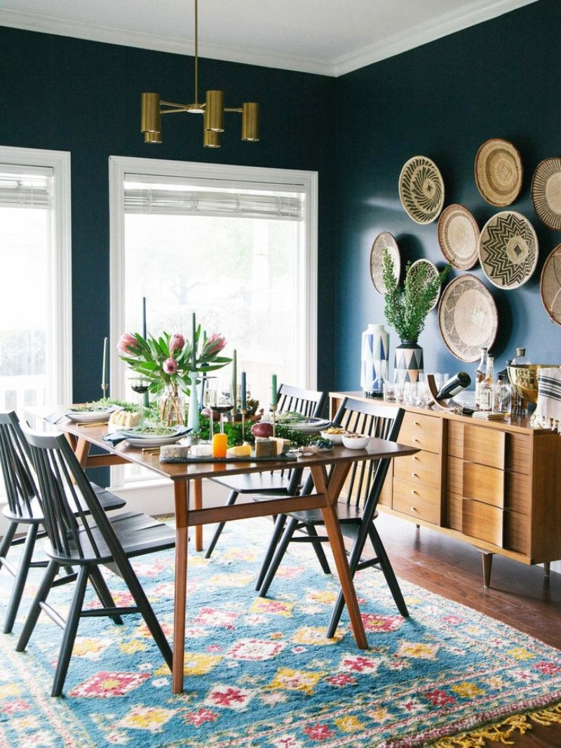 Traditional Dining Room Decoration Ideas traditional dining room Traditional Dining Room Decoration Ideas Traditional Dining Room Ideas 8