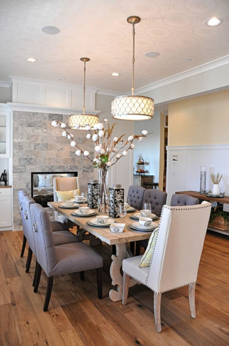 Traditional Dining Room Decoration Ideas traditional dining room Traditional Dining Room Decoration Ideas Traditional Dining Room Ideas 9