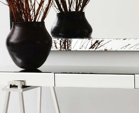 Dining and Living Room consoles 1