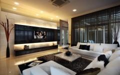 Cosy living room ideas