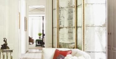 modern screens and room dividers Modern screens and room dividers: Amazing selection for living room luxury screen 370x190