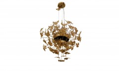 best lighting ideas The best lighting ideas for your living room decoration nymph chandelier 1 koket 240x150