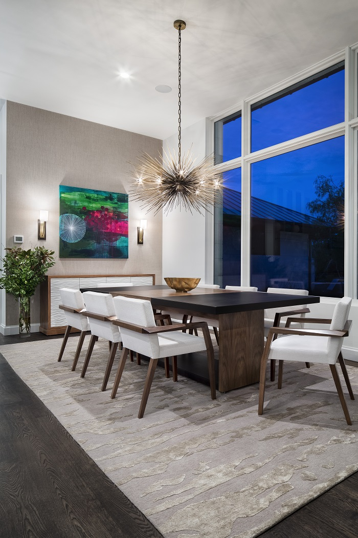 Dining Room Decoration - 10 Ideas On How To Beautify It dining room decoration Dining Room Decoration – 10 Ideas On How To Beautify It Dining Room 1 sm