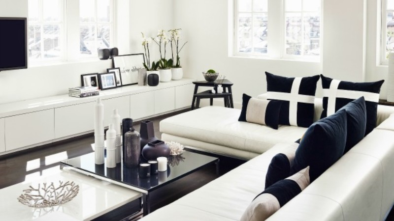 Kelly Hoppen, 10 Living Room Ideas kelly hoppen Kelly Hoppen, 10 Living Room Ideas Kelly Hoppen Living Room Ideas 4