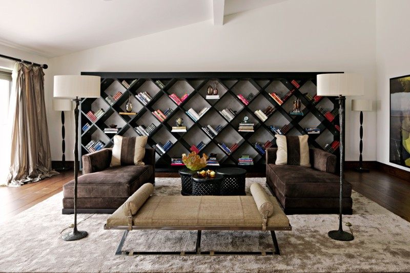 Kelly Hoppen, 10 Living Room Ideas kelly hoppen Kelly Hoppen, 10 Living Room Ideas Kelly Hoppen Living Room Ideas 5