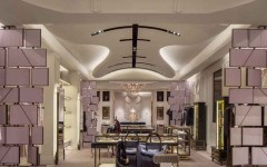 david collins interiors Fabulous Lighting Ideas by David Collins Interiors Alexander McQueen Bal Harbour 3 240x150