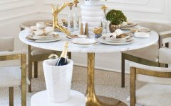 modern dining table decorating ideas Top 25 of Amazing Modern Dining Table Decorating Ideas to Inspire You Amazing Modern Dining Table Decorating Ideas to Inspire You4 240x150