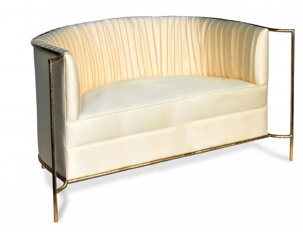 loveseat design Get Inspired with These Loveseat Design for Your Home Decor Loveseat design 600x460