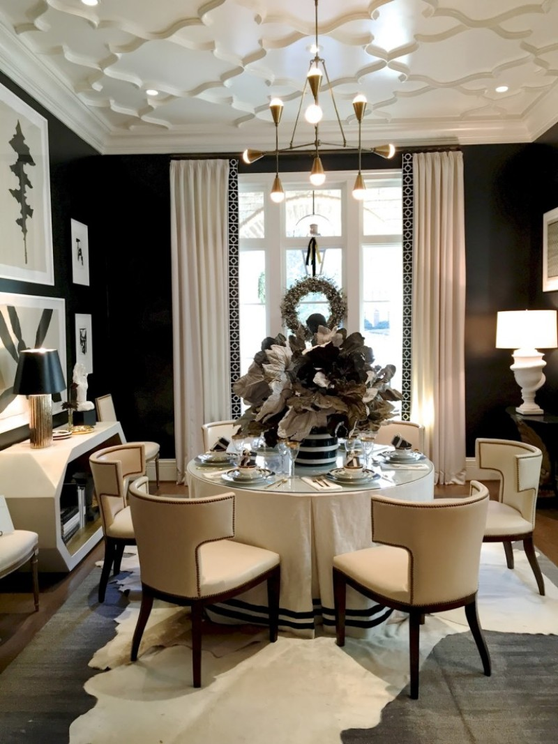 Dining Room Ideas - Sophisticated Design for Your Home dining room ideas Dining Room Ideas – Sophisticated Design for Your Home Sophisticated Dining Room Ideas 6