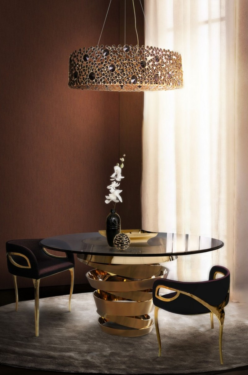 Dining Room Ideas - Sophisticated Design for Your Home dining room ideas Dining Room Ideas – Sophisticated Design for Your Home Sophisticated Dining Room Ideas