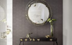 wall mirrors decor ideas 25 Stunning Wall mirrors Decor Ideas for Your Home Stunning Wall mirrors D  cor Ideas for Your Home21 240x150