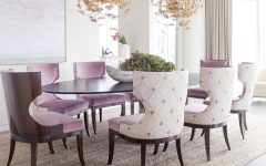 trendy dining rooms 10 Trendy Dining Rooms Decoration Ideas to Inspire You 10 Trendy Dining Room Decoration Ideas to Inspire You3 240x150