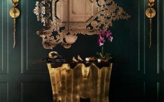 must see wall mirrors 25 Must See Wall Mirrors to Inspire your Home Decor Stunning Wall mirrors D  cor Ideas for Your Home13 240x150