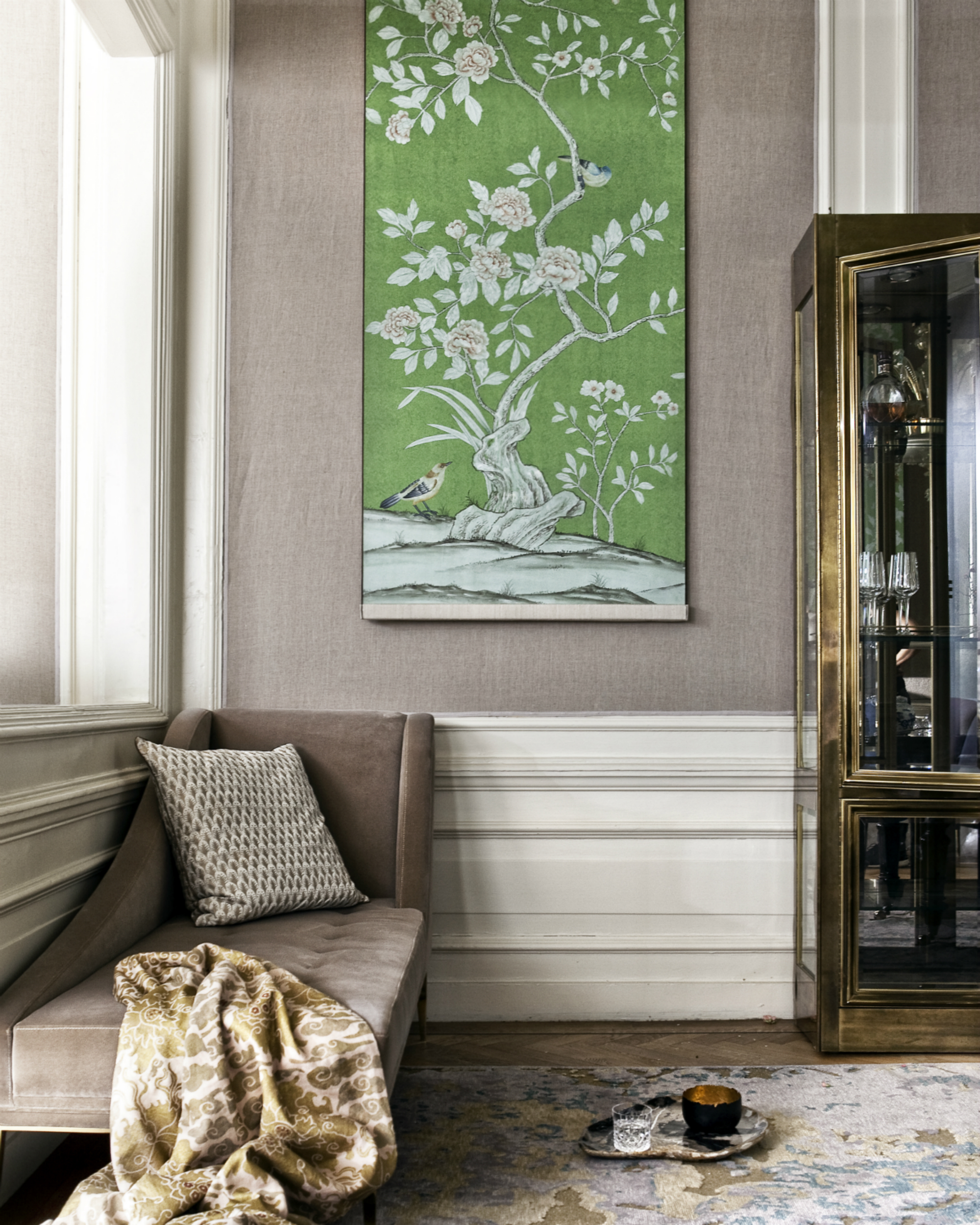 Dining Chair Trends For 2016: How To Decorate Your Living Room According To Autumn