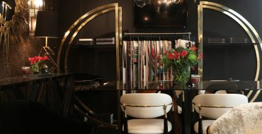 black luxury interior design How to Get a Modern Home with a Black Luxury Interior Design How to Get a Modern Home with a Black Luxury Interior Design8 370x190