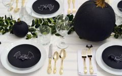 Dining Tables Décor for Halloween The Best Dining Tables Décor for Halloween The Best Dining Tables D  cor for Halloween2 240x150