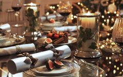 table settings for christmas 8 Gorgeous Table Settings for Christmas that you Will Love 10 Gorgeous Table Settings for Christmas that you Will Love2 240x150