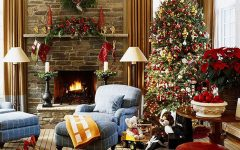 living rooms decor ideas for christmas Get Inspired With These Amazing Living Rooms Decor Ideas for Christmas Get Inspired With These Amazing Living Rooms Decor Ideas for Christmas3 240x150