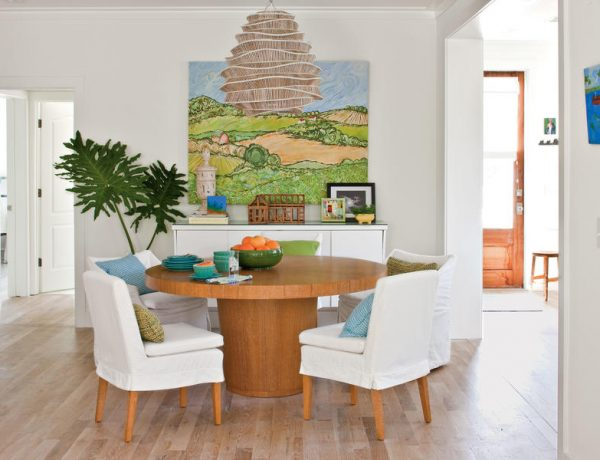 how to make a small dining room look bigger How to Make a Small Dining Room look Bigger How to Make a Small Dining Room look Bigger6 600x460