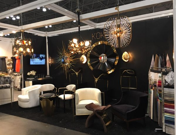 interior design trends Interior Design Trends: The Best Highlights of BDNY 2016 The Best Highlights of BDNY 20166 600x460