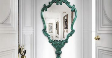 wall mirror designs The Most Beautiful Wall Mirror Designs for Your Living Room The Most Beautiful Wall Mirror Designs for Your Living Room8 370x190