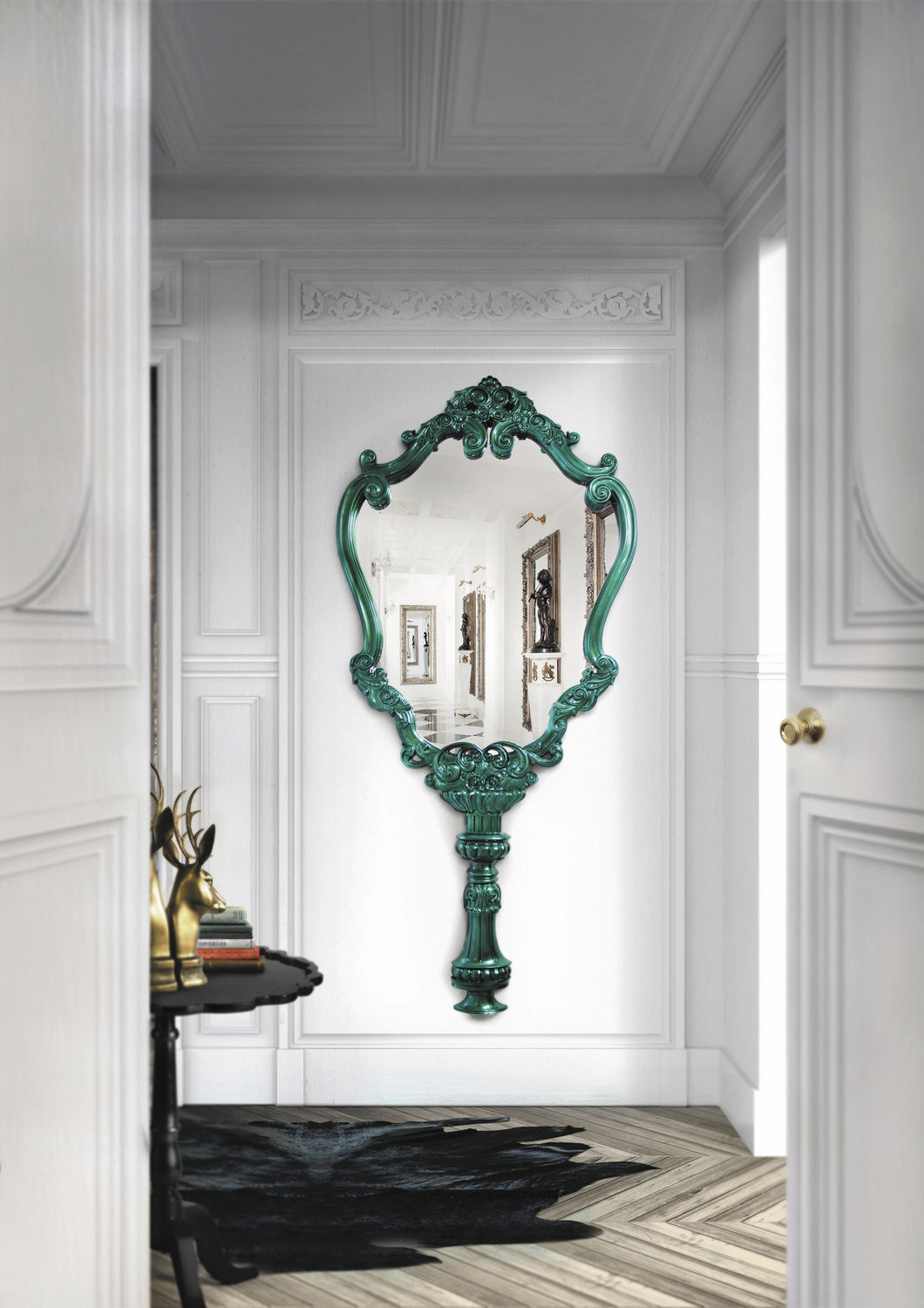 wall mirror designs The Most Beautiful Wall Mirror Designs for Your Living Room The Most Beautiful Wall Mirror Designs for Your Living Room8