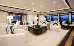 Luxury Yachts Get Inside This Luxury Yachts with Gorgeous Interiors Get Inside This Luxury Yachts with Gorgeous Interiors8 240x150