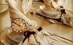 New Year's Eve Get a Luxury Table Setting for New Year's Eve Get a Luxury Table Setting for New Years Eve6 240x150