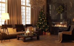 Christmas decor Gorgeous Living Rooms to Get Inspired for your Christmas Decor Gorgeous Living Rooms to Get Inspired for your Christmas Decor7 240x150