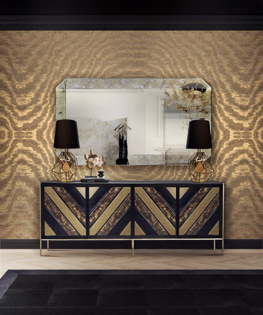 luxury home decor ideas 8 Luxury Home Decor Ideas with Dark Furniture Pieces 10 Luxury Home Decor Ideas with Dark Furniture Pieces12