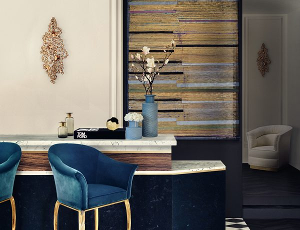 interior design trends 2017 10 Interior Design Trends 2017 by KOKET 10 Interior Design Trends by KOKET5 600x460