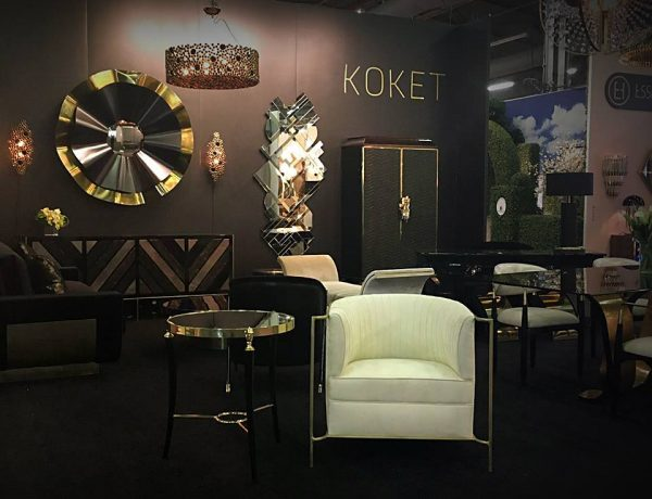 koket at ad show nyc 2017 The Best of KOKET at AD Show NYC 2017 The Best Highlights from KOKET at Ad Show NY 20172 600x460
