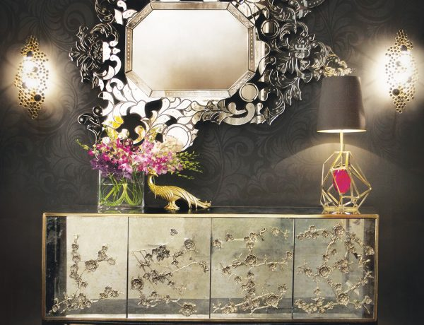 Wall Mirror Designs The Best Wall Mirror Designs That Will Be Perfect in Your Home Décor The Best Wall Mirror Designs That Will Be Perfect in Your Home D  cor7 600x460