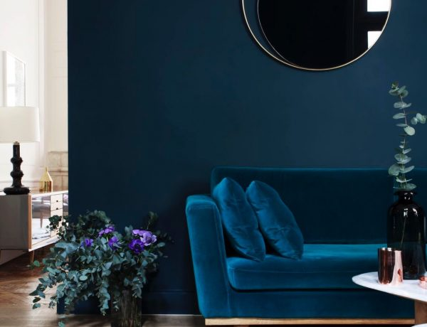 colourful sofas Colourful Sofas for your Living Room 8 Different Ways to use Colorful Sofas in your Living Room3 600x460
