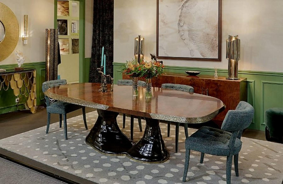 best dining room tables for your home - 10 inspirational images best dining room tables best dining room tables for your home – 10 inspirational images plateau dining table edition 800x520