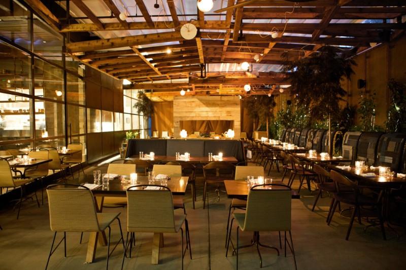 Modern Restaurant Interior Design Ideas That Impress Everyone interior design ideas Modern Restaurant Interior Design Ideas That Impress Everyone Modern Restaurant Interior Design Ideas 4