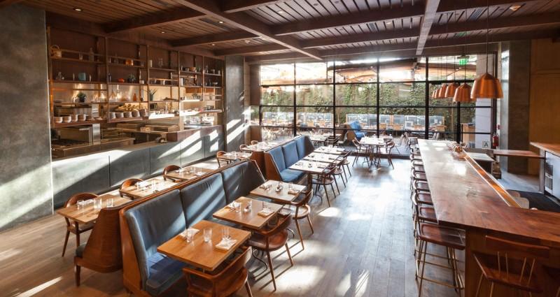 Modern Restaurant Interior Design Idea That Impress Everyone interior design ideas Modern Restaurant Interior Design Ideas That Impress Everyone Modern Restaurant Interior Design Ideas 5