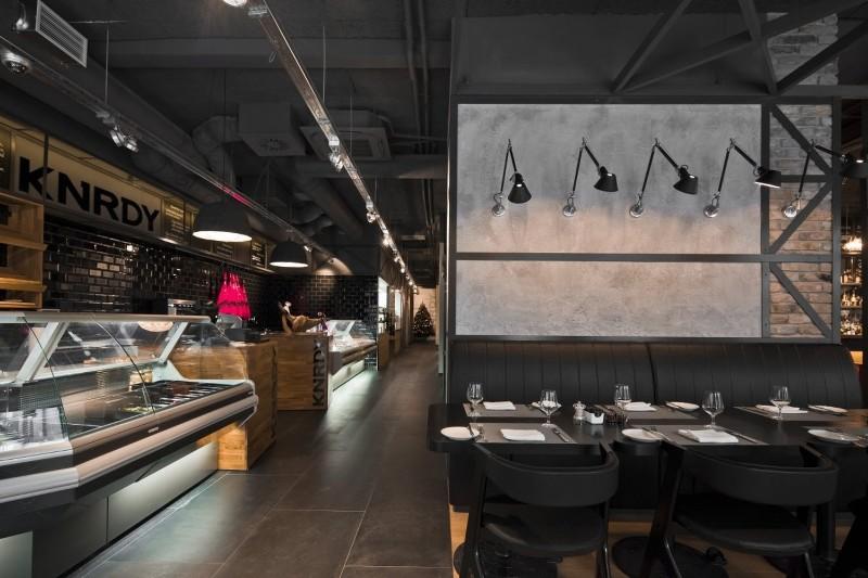 Modern Restaurant Interior Design Idea That Impress Everyone interior design ideas Modern Restaurant Interior Design Ideas That Impress Everyone Modern Restaurant Interior Design Ideas 7