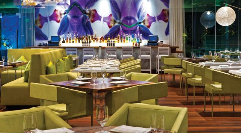 Modern Restaurant Interior Design Idea That Impress Everyone interior design ideas Modern Restaurant Interior Design Ideas That Impress Everyone Modern Restaurant Interior Design Ideas 8
