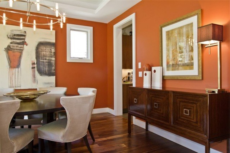 2019 Colour Trends for a Modern Dining Room 2019 colour trends 2019 Colour Trends for a Modern Dining Room 2019 Dining Room Design Color Trends 1