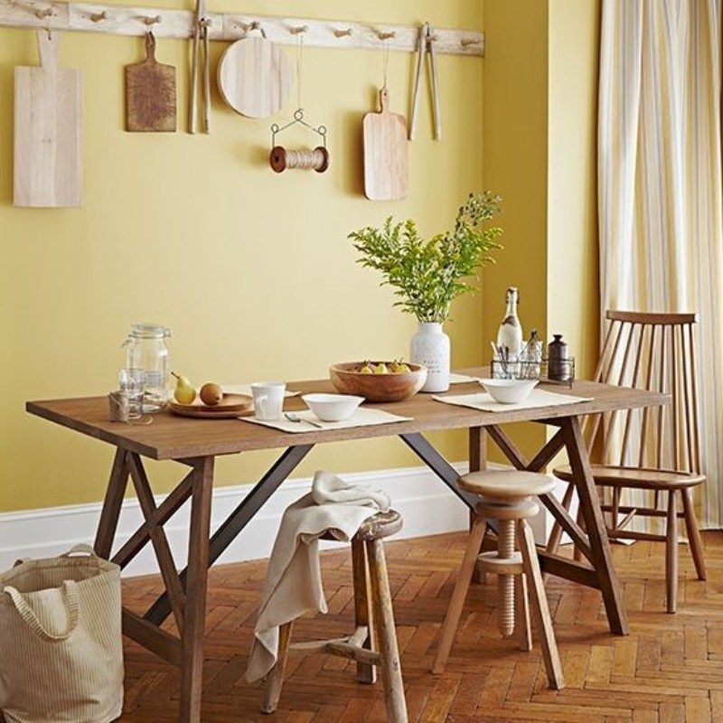 2019 Colour Trends for a Modern Dining Room 2019 colour trends 2019 Colour Trends for a Modern Dining Room 2019 Dining Room Design Color Trends 4