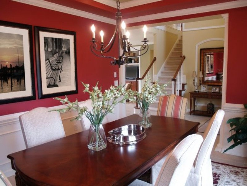 2019 Colour Trends for a Modern Dining Room 2019 colour trends 2019 Colour Trends for a Modern Dining Room 2019 Dining Room Design Color Trends 5