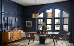 2019 colour trends 2019 Colour Trends for a Modern Dining Room 2019 Dining Room Design Color Trends 9 240x150