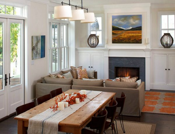 dining room corner How to Transform Your Dining Room Corner Dining Room Corner Ideas 9 600x460